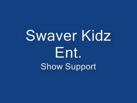 Swaver Kidz Ent.-Jungle