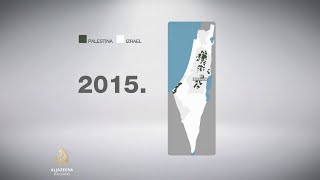 Decenije širenja jevrejskih naselja | Kholo.pk