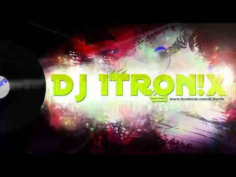 Robert Abigail & DJ Rebel feat. The Gibson Brothers - Cuba (Itronix Remix)