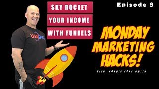 How To Sky Rocket Your Income With Funnels