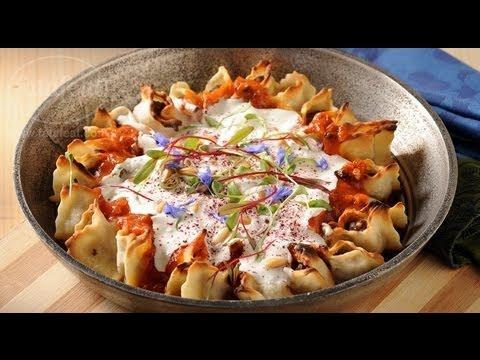 مانتي - مطبخنا العربي 2 - فتافيت