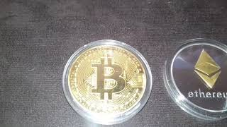 Bitcoin Ethereum Lite coin Dash