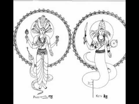 Астрология конфигурация бумеранг