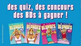 La journée des blondes - Bande annonce - BLONDES (LES) - 00:00:43