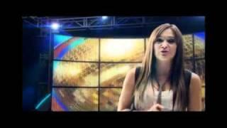 Pepsi Commercial - Daniela Carpio