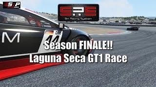 Sim Racing Paddock Channel videos