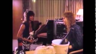 Dokken - Don't Lie To Me (video)