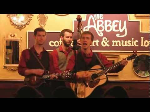Long Gone Lonesome Blues - The Abbott Brothers @ The Abbey