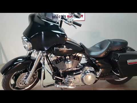 2009 Harley-Davidson Street Glide® in Temecula, California
