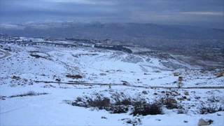 preview picture of video 'Snowboaridng In Amman'