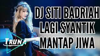 DJ Siti Badriah