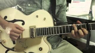 Walk With Me Guitar Tutorial w/ Jeffrey Kunde - Jesus Culture Music
