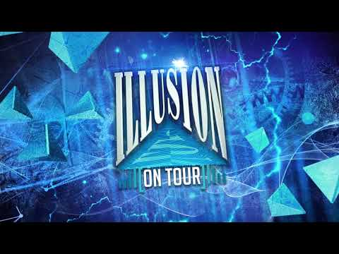 Trailer for Illusion on Tour at Rio Club