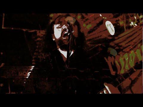 HAMMERHANDS - Dad Sludge (Official Video)