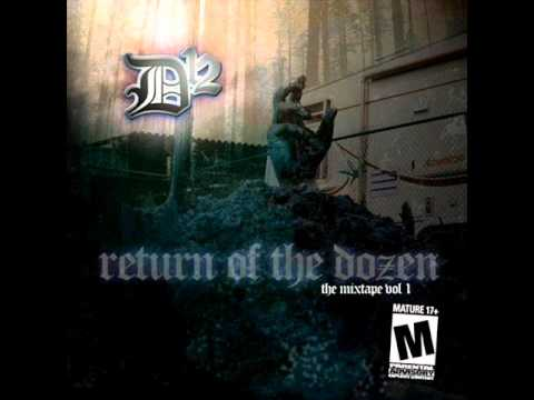 D12 - Mrs. Pitts (feat. King Gordy) (Bugz & Proof Tribute)