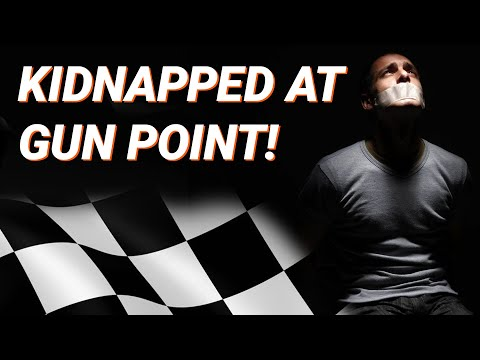Image: Watch: The Formula 1 World Champion that was kidnapped