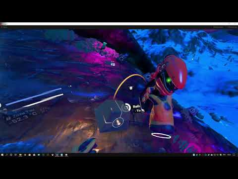 UPDATE2 - UNPLAYABLE (FOR ME) IN VR :: No Man's Sky General