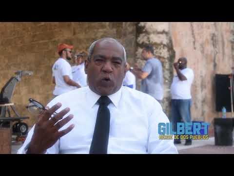 Tero Terrero – Gilbert Héroe de dos Pueblos