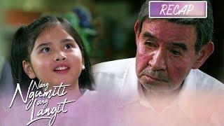 David helps Mikmik with her business venture | Nang Ngumiti Ang Langit Recap (With Eng Subs)