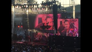 All Mixed Up, Don't Stay Home, Applied Science - 311 LIVE at KROQ Weenie Roast Y Fiesta, StubHub Ctr