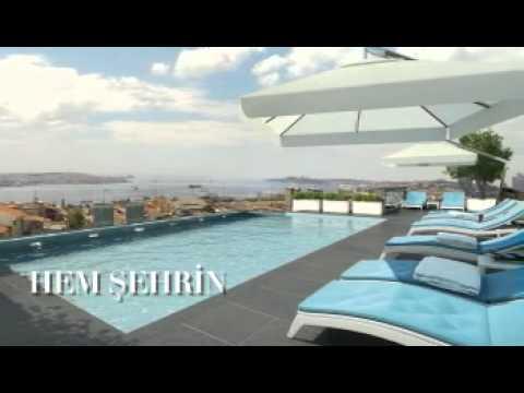 Nidapark Beşiktaş Videosu