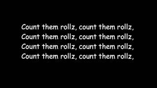 Lil Uzi Vert - Count Dem Rollz Feat. Uzi Gang (lyrics)