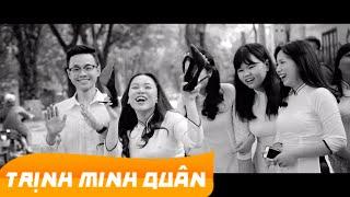 Minh Quân - Mong Ước Kỷ Niệm Xưa [Tropical Version]