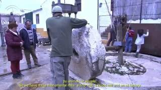 Video del alojamiento Molino Jabonero