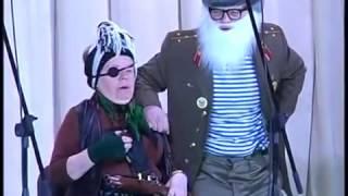 """Золотоніська ліга сміху - Фрагмент програми """"Життя яскраве"""" на ТРК Рось"""