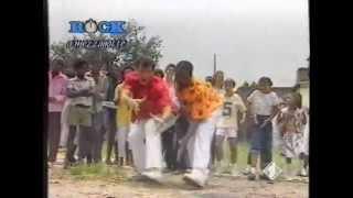 Johnny Clegg - Gumbagumba Jive videoclip