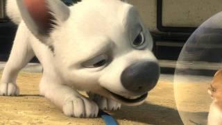Trailer of Bolt (2008)