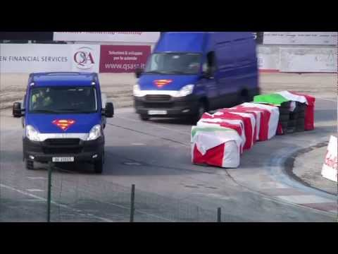 Official Iveco Daily VIdeo