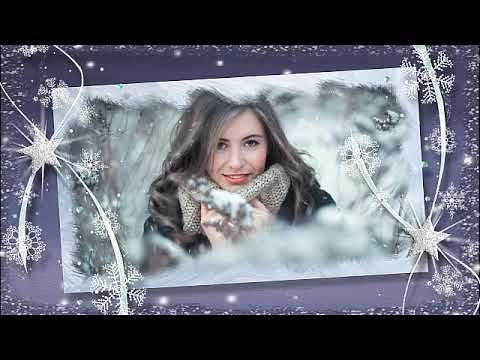 Падал белый снег - Андрей Картавцев