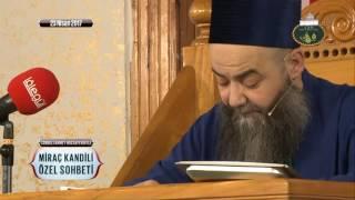 Mirâciyye Kasidesi
