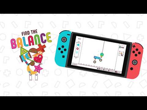 Find the Balance Switch Trailer thumbnail