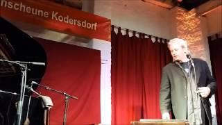 preview picture of video 'Georg Schroeter & Marc Breitfelder'