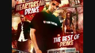 Drake Feat. Lil Wayne- Man of the Year