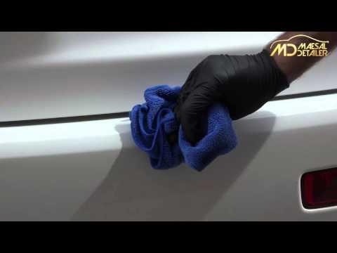 CarChem Eliminador de adhesivos y alquitrán -  Eliminación de transferencias de pintura