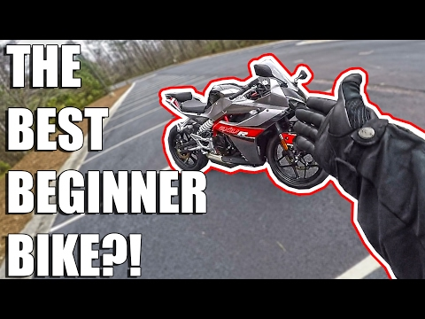 Could This Be The BEST Starter Bike?!