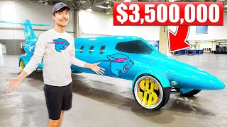 8 Items MrBeast Owns That Cost More Than Your Life..