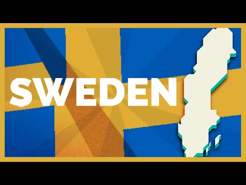 Everything You Need to Know About Sweden