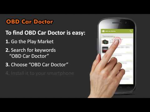 Video of OBD Car Doctor Pro