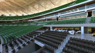 preview picture of video 'Basra Sport City   360 Architecture'