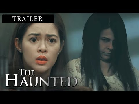 The Haunted Trailer: Starting December 8 on ABS-CBN!