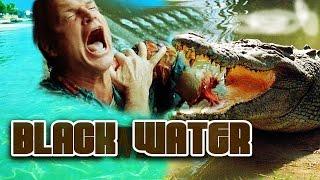 BLACK WATER Hollywood Super HIit Movie HD Tamil Dubbing Mega HIT Hollywood Movie Marana Bhayam