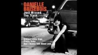 Sinking Slow - Danielle Brisebois