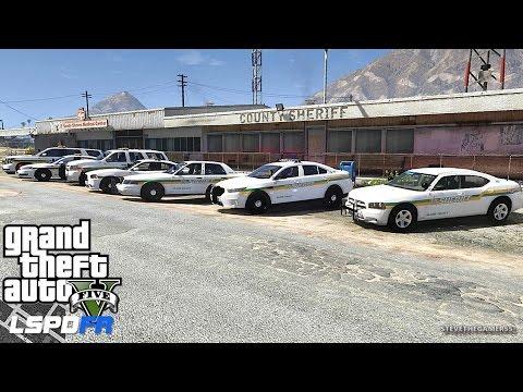 DOWNLOAD: GTA 5 LSPDFR 0 3 1 - EPiSODE 372 - LET'S BE COPS