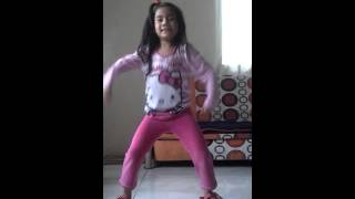 PSY - DADDY - Easy Fitness ( Kids ) & Cover dance ( parts ) Choreography / 7y/o Yandrei Ponce