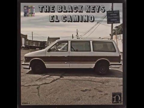 The Black Keys - Gold On The Ceiling (instrumental) Original Song