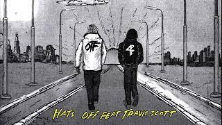Lil Baby & Lil Durk Feat. Travis Scott - Hats Off (Official Audio)